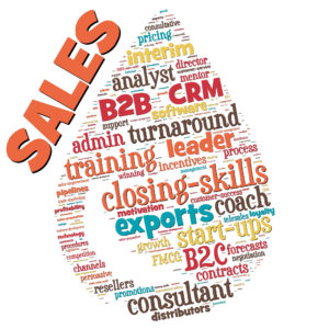 sales improvement, sales training, sales advice, sales support