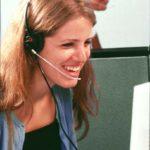 Telemarketing Telesales Inside-Sales