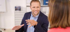 non-pushy, modern conversational selling technique