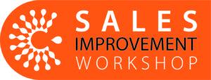 Sales Improvement Workshop, conversational selling