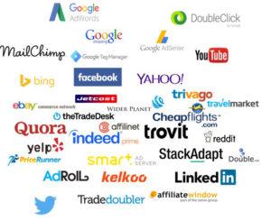 digital advertising, internet advertising, online advertising, PPC