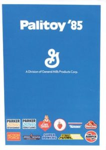 Palitoy European_catalogue_1985_marketing