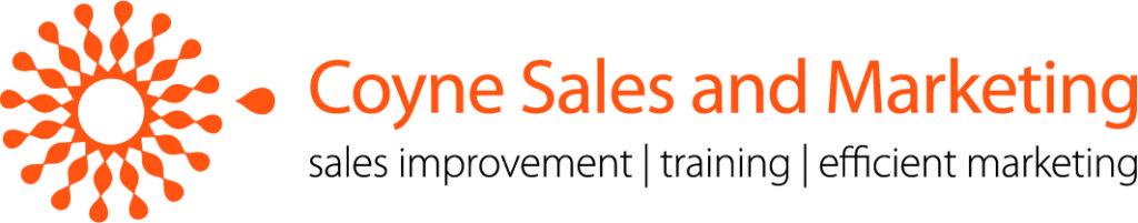 coyne sales and marketing logo