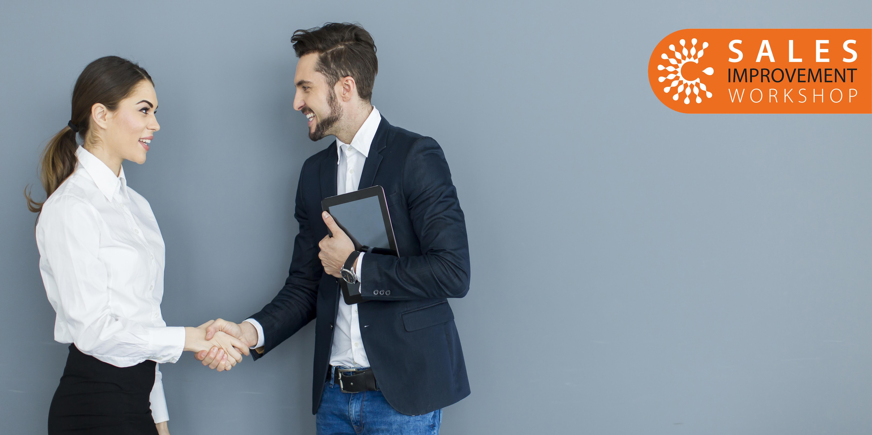 conversational sales method